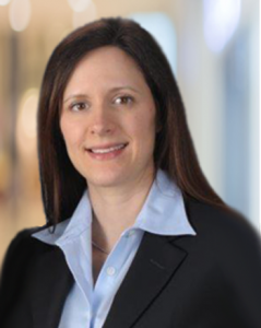 STACEY E. GOROVOY, M.D.